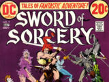 Sword of Sorcery Vol 1 2