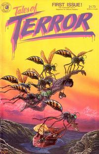Tales of Terror Vol 1
