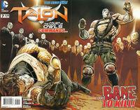 Talon Vol 1 7