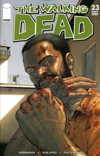 The Walking Dead Vol 1 23