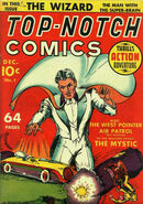 Top-Notch Comics Vol 1 1
