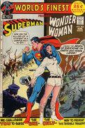 World's Finest Comics Vol 1 204