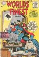 World's Finest Comics Vol 1 75