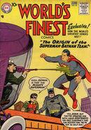 World's Finest Comics Vol 1 94