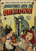 Adventures into the Unknown Vol 1 13
