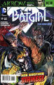 Batgirl Vol 4 17