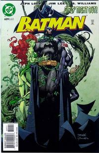 Batman Vol 1 609