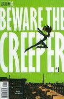 Beware the Creeper Vol 2 1