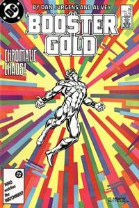 Booster Gold Vol 1 19