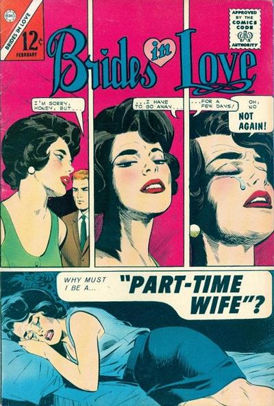 Brides in Love Vol 1 45