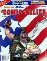 Comic Relief Vol 2 79
