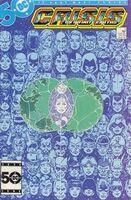 Crisis on Infinite Earths Vol 1 5