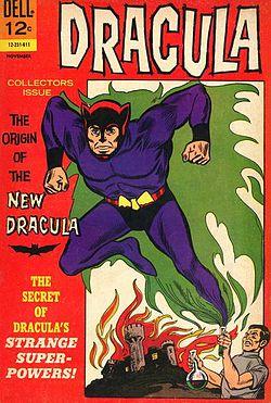 Dracula (Dell Comics)