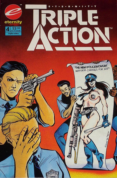 Eternity Triple Action Vol 1 4