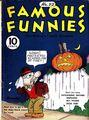 Famous Funnies Vol 1 52
