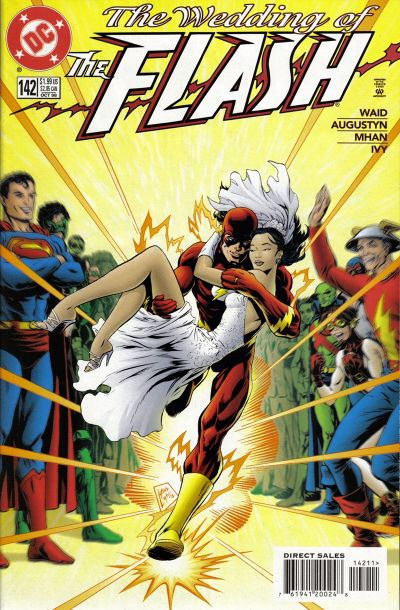 Flash Vol 2 142