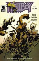 Hellboy The Wild Hunt Vol 1 4