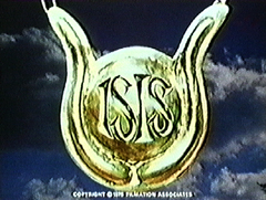 Isis (TV Series) Episode: Funny Gal