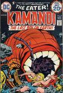 Kamandi Vol 1 18
