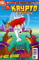 Krypto the Superdog Vol 1 5