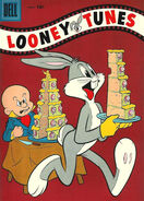 Looney Tunes and Merrie Melodies Comics Vol 1 173