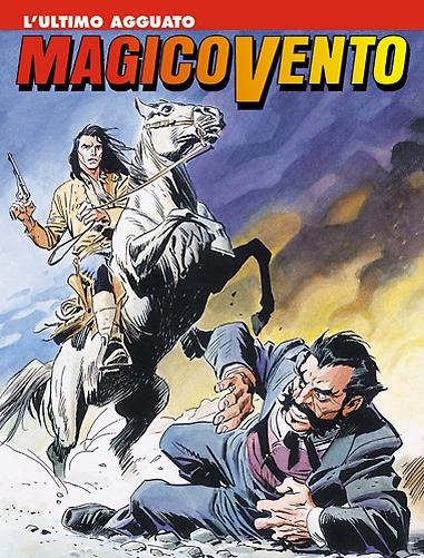Magico Vento Vol 1 27