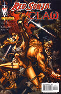 Red Sonja Claw Vol 1 3