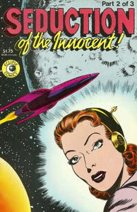 Seduction of the Innocent Vol 1 2