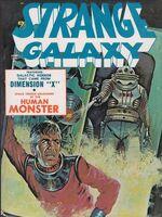 Strange Galaxy Vol 1 9