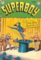 Superboy Vol 1 21
