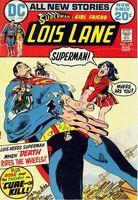 Superman's Girlfriend, Lois Lane Vol 1 125