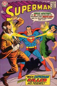 Superman Vol 1 203