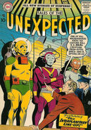 Tales of the Unexpected Vol 1 16