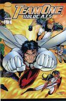 Team One WildCATs Vol 1 1