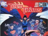 Teen Titans Vol 3 26