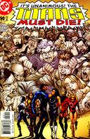 Titans (DC) Vol 1 50
