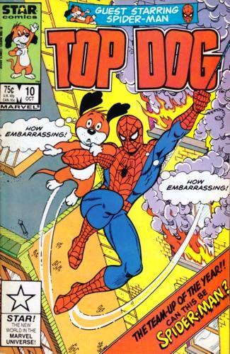 Top Dog Vol 1 10