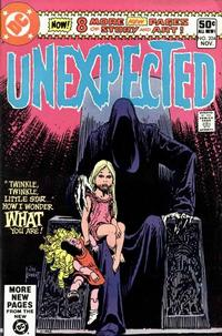 Unexpected Vol 1 204