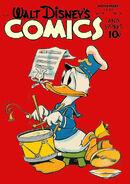 Walt Disney's Comics and Stories Vol 1 86