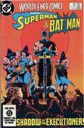 World's Finest Comics Vol 1 299