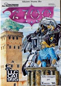 2700: Lucca 1995 Vol 1 1
