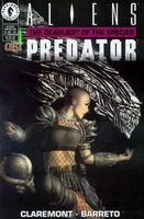 Aliens-Predator The Deadliest of the Species Vol 1 9