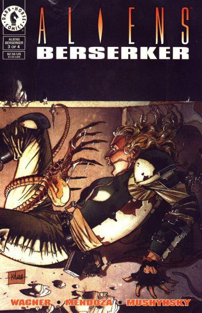 Aliens: Berserker Vol 1 3