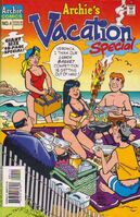 Archie's Vacation Special Vol 1 4