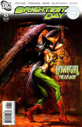 Brightest Day Vol 1 8