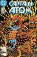Captain Atom Vol 1 6