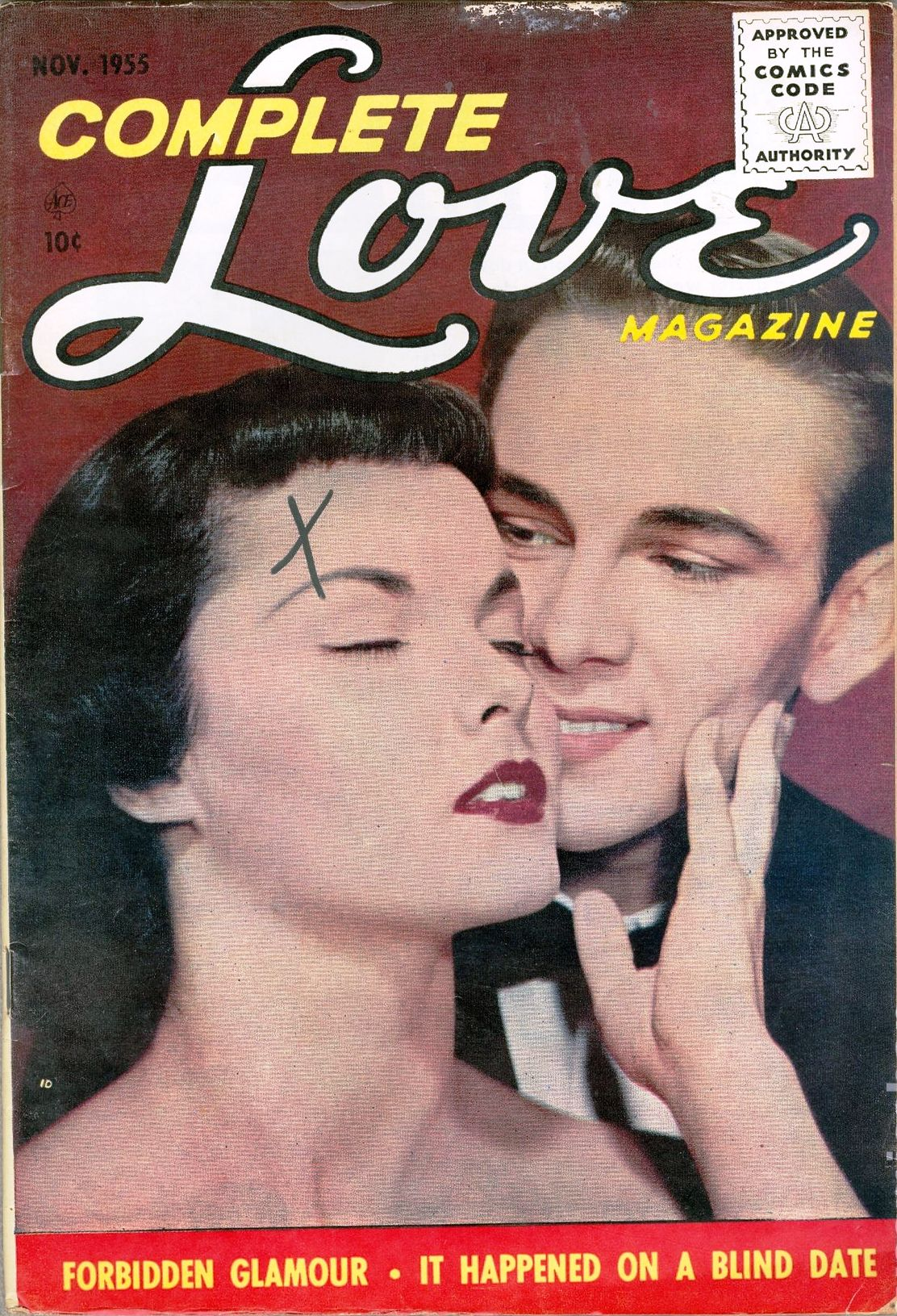 Complete Love Magazine Vol XXXI 5