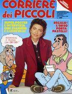 Corriere dei Piccoli Anno LXXXII 40
