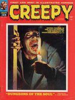 Creepy Vol 1 45