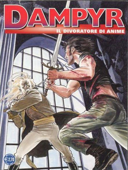 Dampyr Vol 1 108